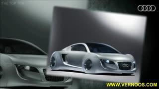 10 خودرویی که برای آینده ساخته شده