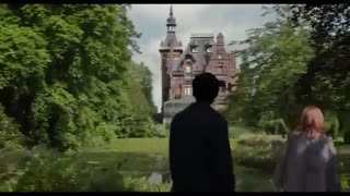 تریلر فیلم Miss Peregrine's Home for Peculiar Children