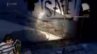 Dying Light//رحیم جان //طنز
