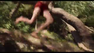 تریلر/2016/The Jungle Book Official US Teaser Trailer /کتاب جنگل/