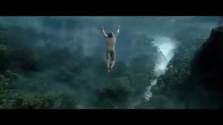 تریلر جدید فیلم زیبای THE LEGEND OF TARZAN