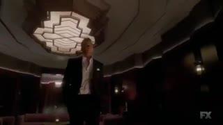 """لیدی گاگا در سریال """"داستان ترسناک آمریکایی: هتل"""""""