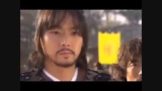میکس زیبای جومونگ و سوسانو