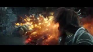 تیزر تلویزیونی فیلم دیدنی Warcraft 2016