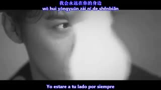LUHAN - Adventure Time (冒险时间) MV [Sub Español + Pinyin + Rom] HD