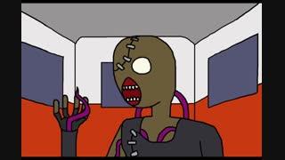 Resident Evil ۳ Nemesis Parody