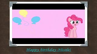 For TheOhioBronyShow-Pinkie Pie x Rainbow Dash: My Best Friend's Hot