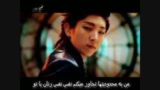 موزیک ویدیو لی جونکیJstyle بازیرنویس فارسی