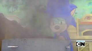 سریال سونیک بوم (فصل اول - قسمت 33)