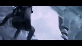 تریلر جدید فیلم The Huntsman: Winter's War