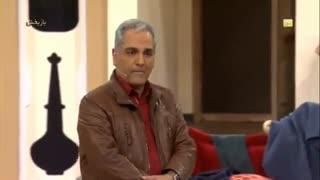 صحبتهای جالب مهران مدیری دربارۀ رانت خواران