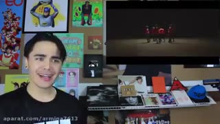 Got7 ..FLY..  movie reaction