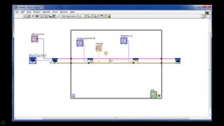 Labview & arduino_ DAQ