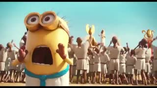 /Minions : despicable me 3 / trailer fragman /مینیون ها 3