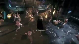باگ بی نظیر و نادر در Batman:Arkham Knight