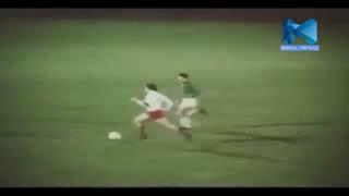 یوهان کرایوف  بازیکن قدیمى بارسا در گذشت
