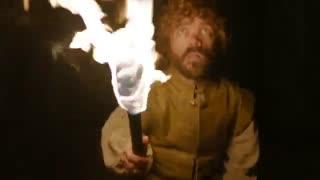 ویدیوی جدید از فصل ششم سریال Game of  Thrones