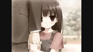 Nightcore-You can let go now daddy