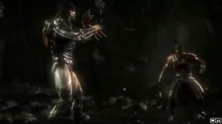 مورتال کمبت ایکس -Mortal Kombat X