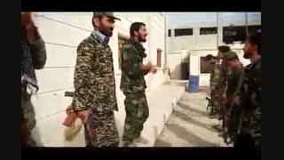 قسمت سیزدهم مستند ملازمان حرم : شهید مصطفی صدرزاده