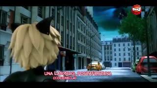 موزیک ویدیو کامل میراکلوس با دوبله ی ایتالیایی و اهنگ فرانسوی :| :/