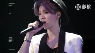 Luhan-Reloaded Concert in Beijing ( Medals ) song