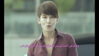 موزیک ویدیو کره ای(با زیرنویس) تقدیم به دوستای که صبحا با کتک میرن مدرسه0-0از جمله بنده:)