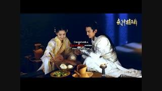 عکس های سریال چینی یونا