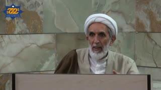 جلسه چهلم درس جهاد و دفاع استاد طائب