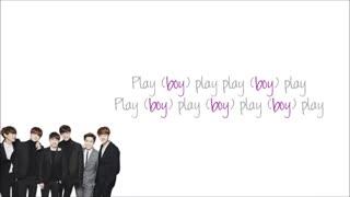 Exok- PlayBoy Lyric