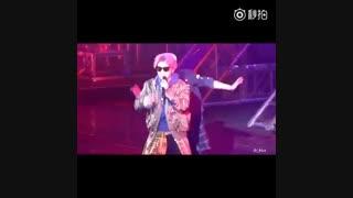 Luhan_Reloaded concert in Beijing ( Lu ) song