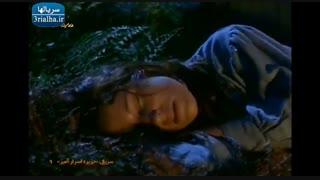 سریال جزیره اسرارآمیز - 9