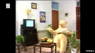 گذشته خرس ایران رادیاتور