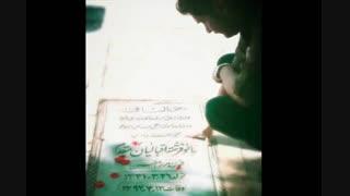 آهنگ /تولد/  زیبا و جدید از علی پورصائب برای پدر و مادرش/نفر اول مسابقه شب کوک///+آد اینستاگرام برای طرفدارانش :)