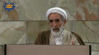 جلسه چهل و یکم درس جهاد و دفاع استاد طائب