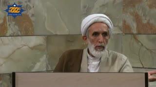 جلسه چهل و دوم درس جهاد و دفاع استاد طائب
