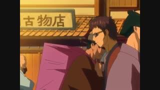 انیمه ی Gintama _ قسمت 16 (زیرنویس فارسی)