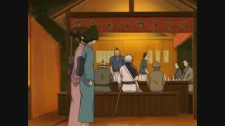 انیمه ی Gintama _ قسمت 17 (زیرنویس فارسی)
