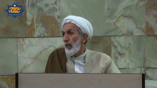 جلسه چهل و سوم درس جهاد و دفاع استاد طائب