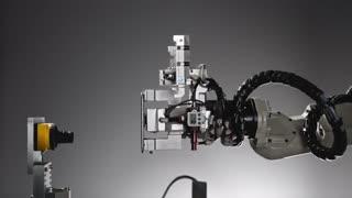 ربات بازیافت وسایل اپل | مگ تک