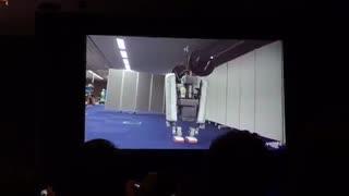 با محصول جدید Schaft آشنا شوید؛ رباتی که به راحتی از پله بالا می رود