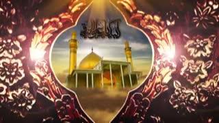 مداحی بسیار زیبا ویژه شهادت امام هادی(ع)-thaer.ir