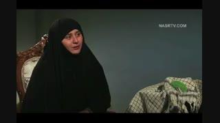قسمت چهاردهم مستند ملازمان حرم : شهید حمید سیاهکالی مرادی