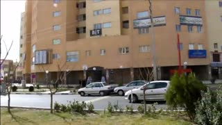 فیلم مرکز تجاری اداری پرند- زمستان 94