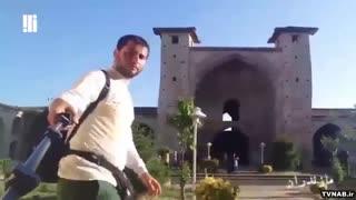 ایران گردی سلفی
