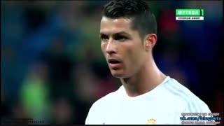 رئال مادرید 3 - 0 وولفسبورگ + تحلیل بازی