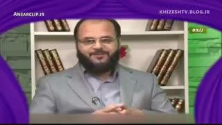 انتقاد پذیری به سبک شبکه های وهابی