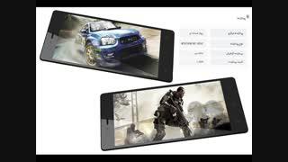 تیزر متفاوت گوشی جدید glx g۶