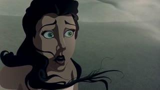 انیمیشن کوتاه Dstino