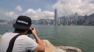 تجهیزات عکاسی -  Canon 16-35mm f/4L IS USM